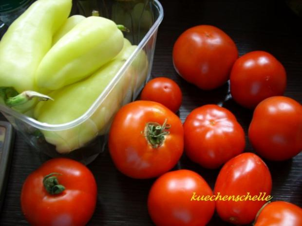 Vorrat: Tomatensauce - Rezept - Bild Nr. 5