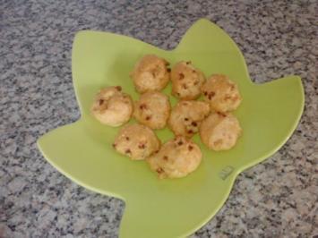 Rezept: Käse-Schinken-Büddel