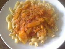 Terranes Zucchinipfännchen - Rezept