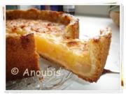 Kuchen/Gebäck - Apfelweintorte - Rezept