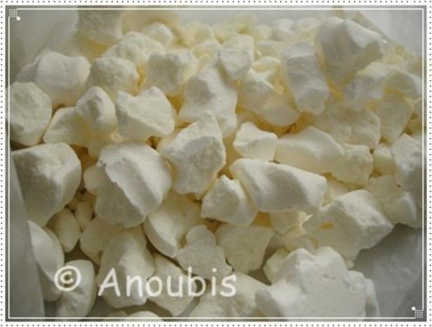 Dessert - Himbeer-Baiser-Creme - Rezept - Bild Nr. 5