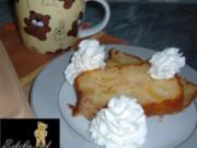 Kuchen : Apfel - Joghurtkuchen - Rezept - Bild Nr. 2