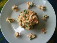 Rillettes de saumon (Lachsrillettes) - Rezept