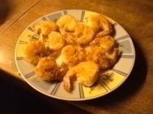 lecker schrimps - Rezept