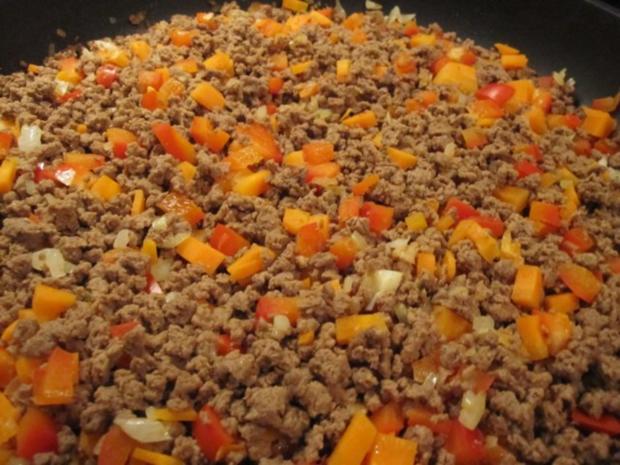 Vegetarische Bolognese - Rezept - Bild Nr. 6