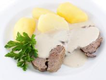 Fränkisches Krenfleisch - Rezept - Bild Nr. 2