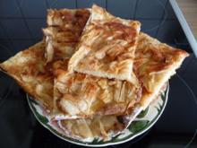 Kuchen : Sonntagskuchen - Not macht erfinderisch ;-) - Rezept
