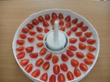 Konservieren: Tomaten trocknen - Rezept