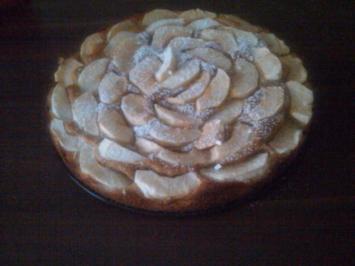 Apfelkuchen schnell & lecker - Rezept