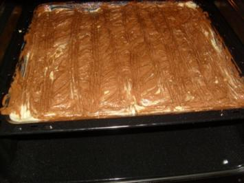 Rezept: Marmor-Bananenkuchen