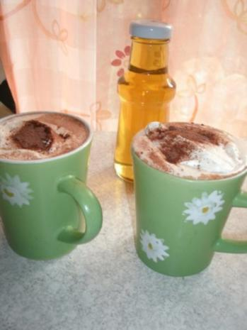 Kaffee After eight - Rezept - Bild Nr. 4