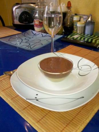 Nachtisch: Exotischer Nachtisch zum Hackbraten - Rezept - Bild Nr. 7