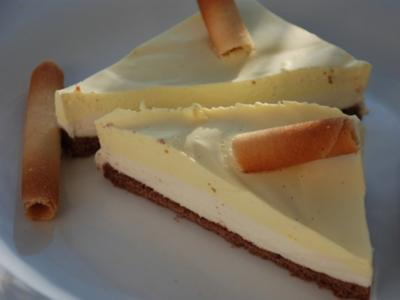 Vanillekuchen - Rezept
