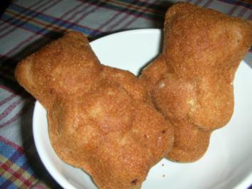 Rezept: Baerchen Kuchen
