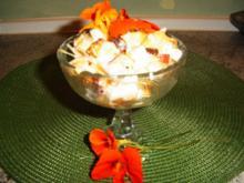 Chicoree-Obst-Salat - Rezept