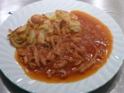 Pansen – küchenfertig vom Metzger....... - Rezept