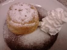 Apfelmus-Muffins - Rezept