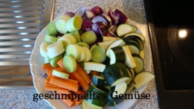 Wurstgulasch in Tomatensoße - Rezept - Bild Nr. 6