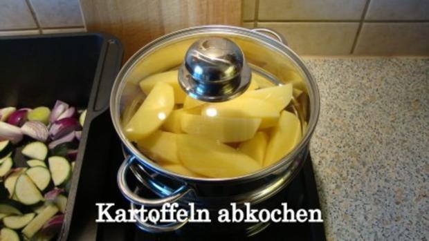 Wurstgulasch in Tomatensoße - Rezept - Bild Nr. 2