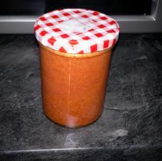 Haltbare Chili-Knoblauch-Paste - Rezept