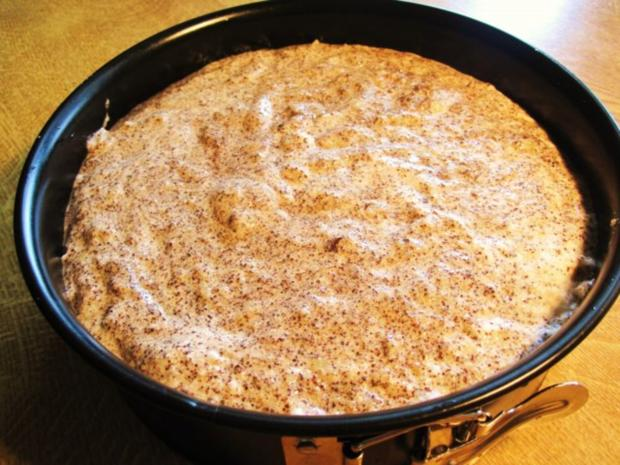 Birnenkuchen - nur 20-cm - aaaber fein ... - Rezept - Bild Nr. 5