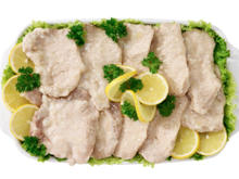 Kalbsschnitzel Scaloppine al Limone - Rezept - Bild Nr. 2