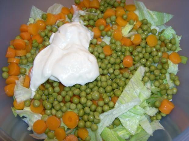 Schichtsalat - Rezept - Bild Nr. 2