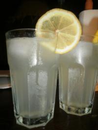 "Cocktail ""Cachaça-Tonic"" - Rezept"