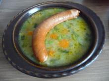 Suppen & Eintöpfe : aus Resten schnell  gemacht .... - Rezept
