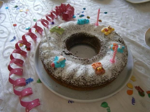 Becherkuchen - Rezept - Bild Nr. 3