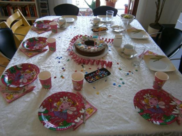 Becherkuchen - Rezept - Bild Nr. 2