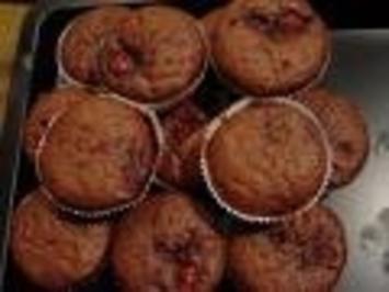 schmand muffins - Rezept