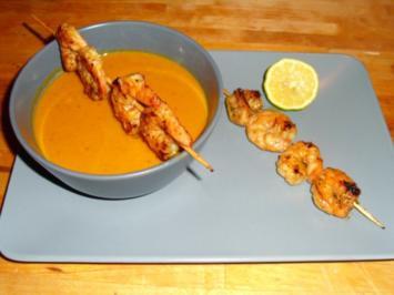 Curry-Kürbis-Suppe - Rezept