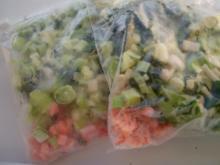 Suppengrün - Rezept