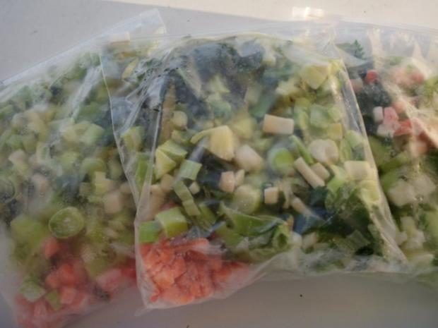 Suppengrün - Rezept - Bild Nr. 3