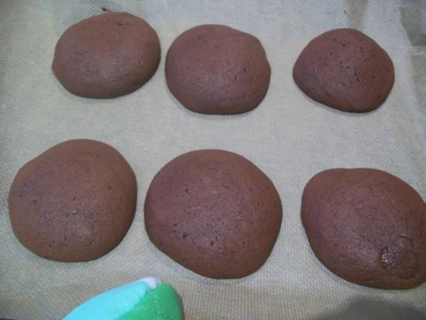 Chocolate Whoopie Pies - Rezept - Bild Nr. 3