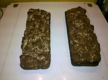 Brot: Schnelles 8-Kräuterbrot - Rezept