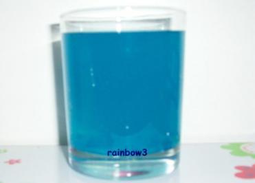 """Getränk: Cocktail """"Blauer Kapitän"""" - Rezept"""