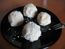 Tortenbällchen nach Lust und Laune - Rezept