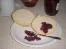 HEIDELBEER-HONIG-MARMELADE - Rezept
