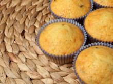 Grundrezept Muffin-Teig - Rezept
