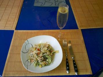 14 Salate Mit Asia Und Chinakohl Rezepte Kochbarde