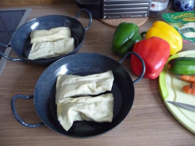 Fixe Küche : Schnelle Pfanne - Rezept - Bild Nr. 4