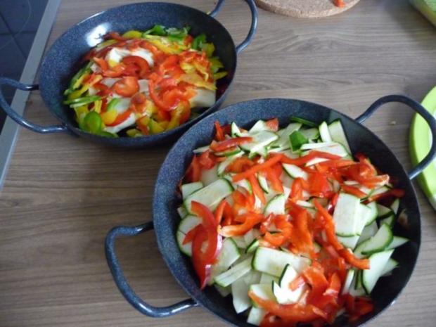 Fixe Küche : Schnelle Pfanne - Rezept - Bild Nr. 6