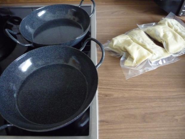Fixe Küche : Schnelle Pfanne - Rezept - Bild Nr. 3
