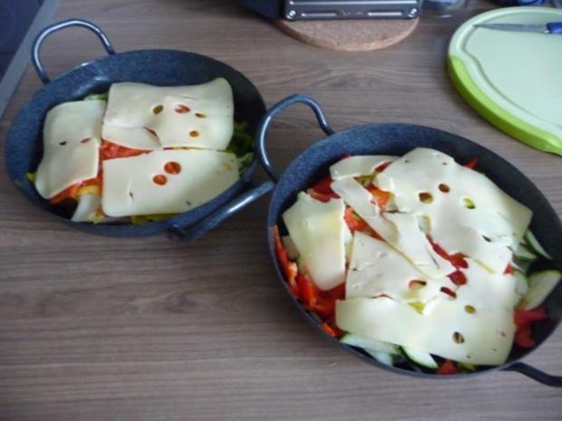 Fixe Küche : Schnelle Pfanne - Rezept - Bild Nr. 7