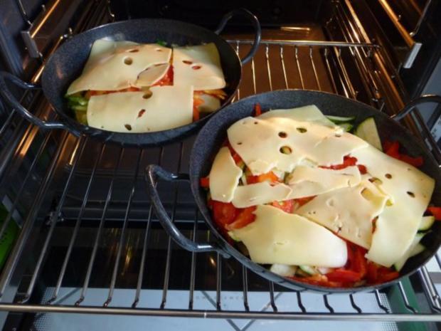Fixe Küche : Schnelle Pfanne - Rezept - Bild Nr. 8