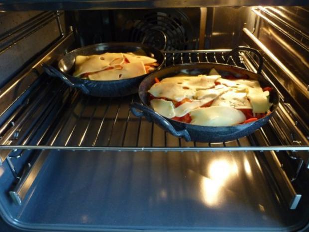 Fixe Küche : Schnelle Pfanne - Rezept - Bild Nr. 9