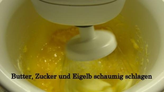 Kleiner Käsekuchen im Pfännchen - Rezept - Bild Nr. 3