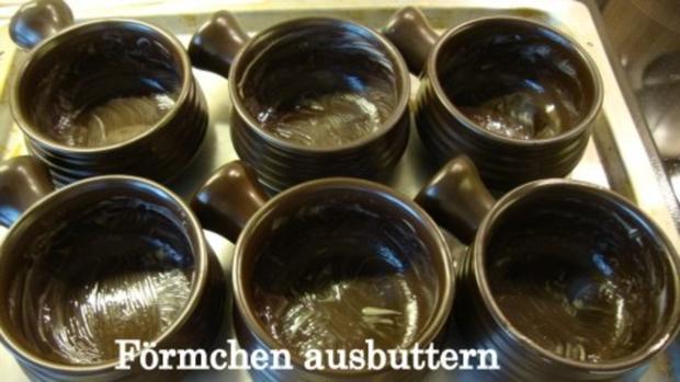 Kleiner Käsekuchen im Pfännchen - Rezept - Bild Nr. 7